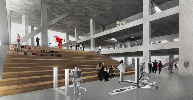 interior engineering free structure