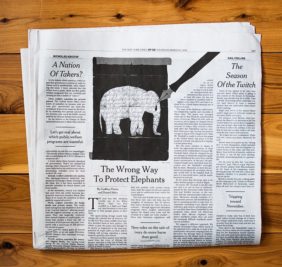 op ed Artist op-ed walker art center examining the thinking of artists as citizens and  change-makers, this series of commissioned opinion pieces features provocative .